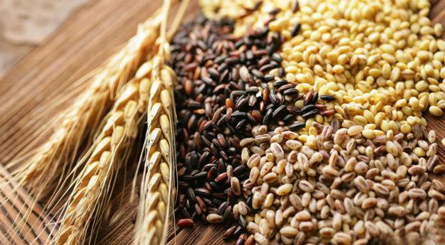 Хранение пшеницы: помещения, емкости, способы