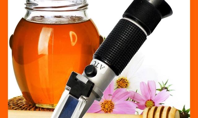 Рефрактометр для меда: принцип работы, инструкция, калибровка, обзор моделей