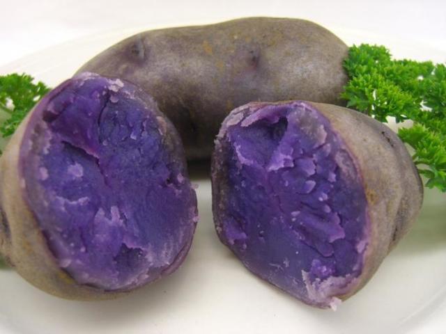Фиолетовый картофель: описание сортов, посадка, уход, отзывы