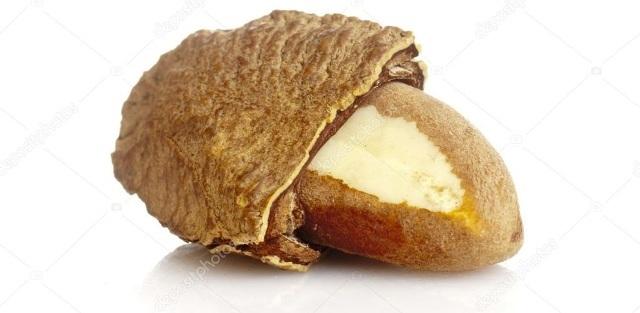 Бразильский орех: описание, польза и вред, где применяется