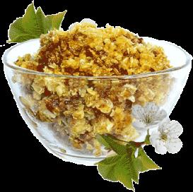 Мёд с забрусом: характеристики, состав, лечебные свойства, хранение