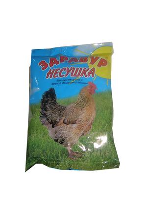Рябушка для кур-несушек: описание, инструкция по применению, отзывы