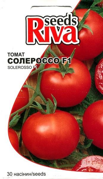 Томат Солероссо: описание сорта, фото, посадка, выращивание, плюсы и минусы, отзывы