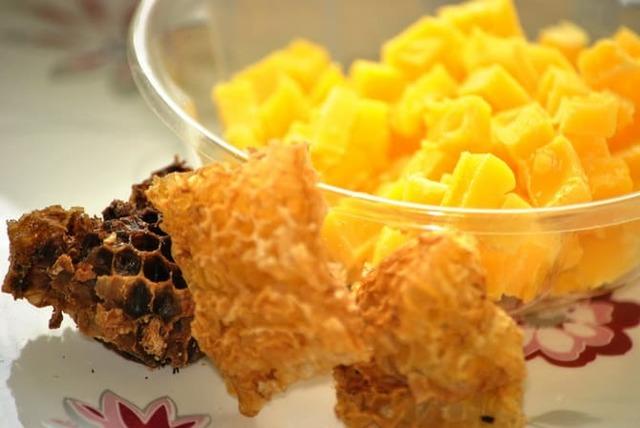 Забрус (печатка меда): что это такое, лечебные свойства, применение