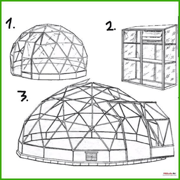 Теплица для выращивания грибов своими руками: инструкция по изготовлению, советы