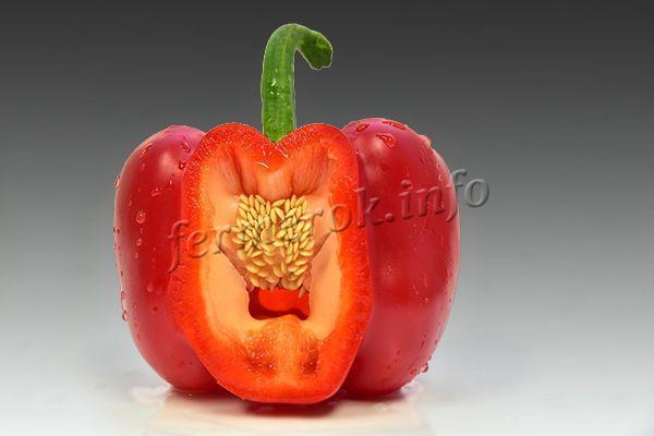 Перец Ратунда: описание сорта, выращивание, плюсы и минусы, отзывы, фото