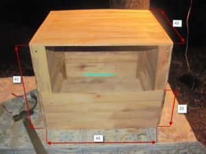 Гнездо для кур своими руками: чертежи, фото, инструкции, видео