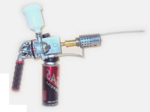 Дым пушка варомор: характеристики, инструкции и применение